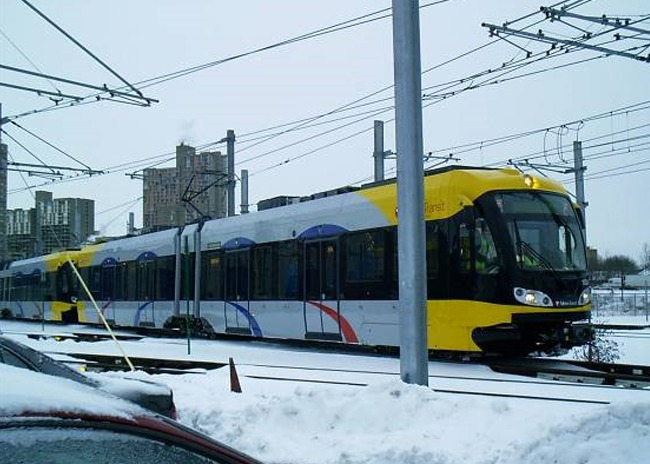 Hiawatha Light Rail System, Minneapolis, Metropolitan Council/Metro Transit: Responsible for preliminary design of communications, security, tunnel communications systems, and airport interfaces, for this 12.3 mile, 19 station system. The system includes 27 light rail vehicles.