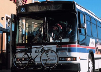 SamTrans, San Mateo, California, San Mateo County Transportation Authority: Prepared intelligent transportation system master plan, interviewed project stakeholders, prepared cost benefit analysis, alternatives analysis.